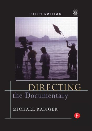 9780240810898: Directing the Documentary