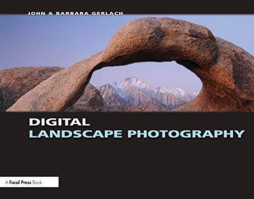 9780240810935: Digital Landscape Photography