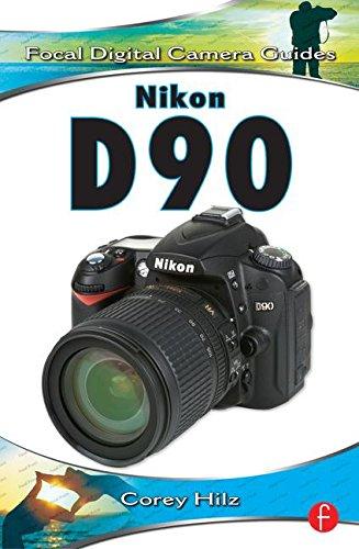 9780240811895: Nikon D90: Focal Digital Camera Guides
