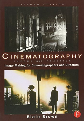9780240812090: Grammar of the Shot, Motion Picture and Video Lighting, and Cinematography Bundle: Cinematography: Theory and Practice: Image Making for Cinematographers and Directors