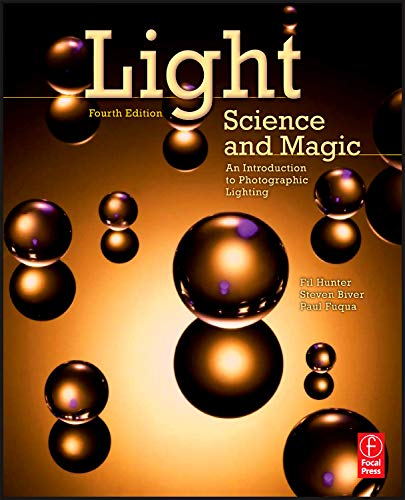 9780240812250: Light Science and Magic: An Introduction to Photographic Lighting