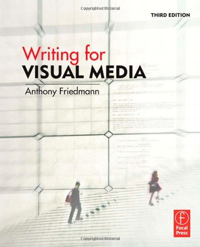 9780240812359: Writing for Visual Media