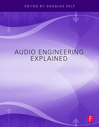 9780240812731: Audio Engineering Explained