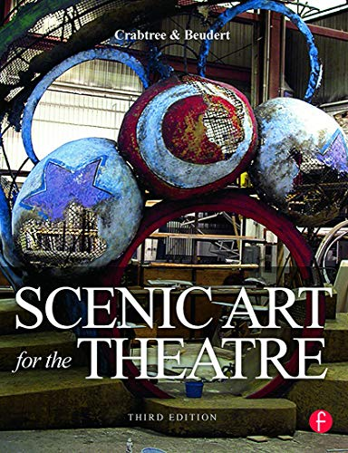 9780240812908: Scenic Art for the Theatre