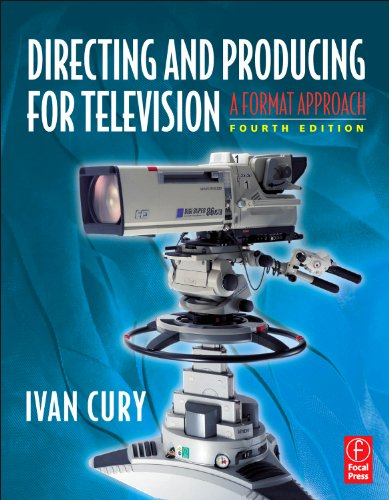 9780240812939: Directing and Producing for Television: A Format Approach