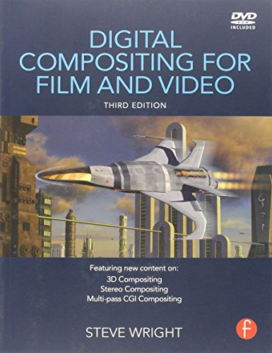 9780240813097: Digital Compositing for Film and Video