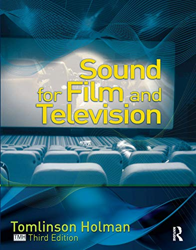 9780240813301: Sound for Film and Television