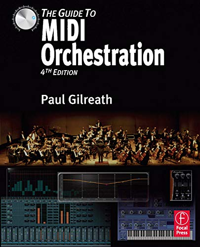 9780240814131: The Guide to MIDI Orchestration 4e