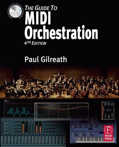 9780240814131: The Guide to MIDI Orchestration 4e