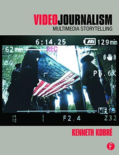 9780240814650: Videojournalism: Multimedia Storytelling