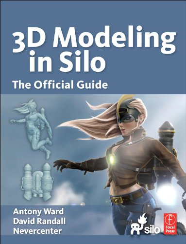 9780240814810: 3D Modeling in Silo: The Official Guide