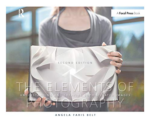 9780240815152: The Elements of Photography: Understanding and Creating Sophisticated Images