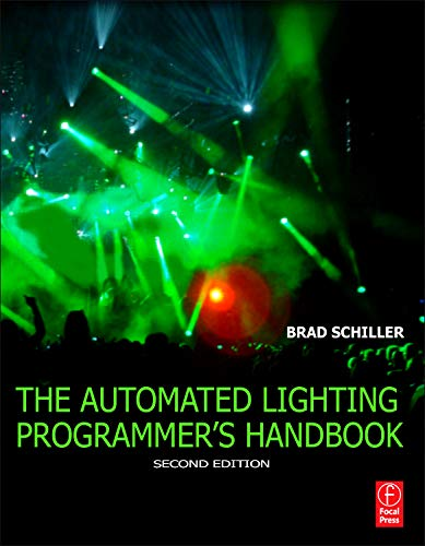 9780240815534: The Automated Lighting Programmer's Handbook