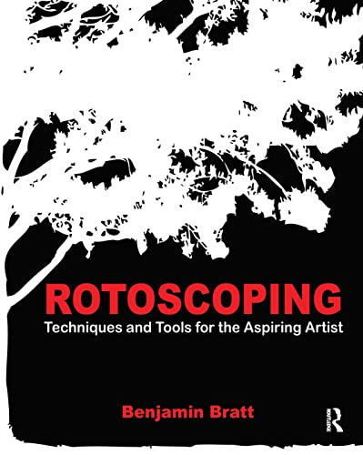 9780240817040: Rotoscoping: Techniques and Tools for the Aspiring Artist