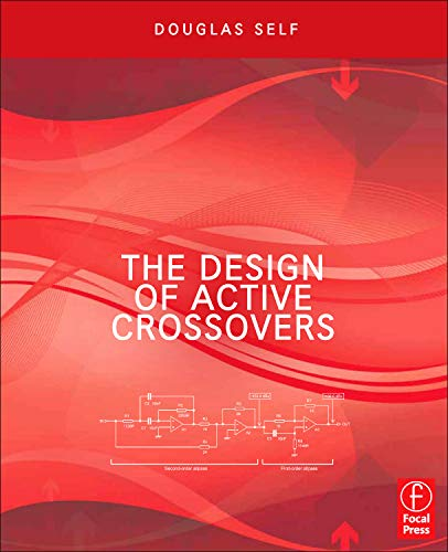 9780240817385: The Design of Active Crossovers
