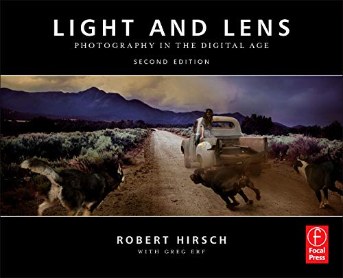 9780240818276: Light and Lens: Photography in the Digital Age