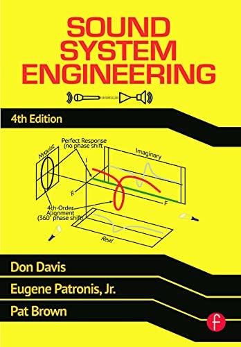 9780240818467: Sound System Engineering