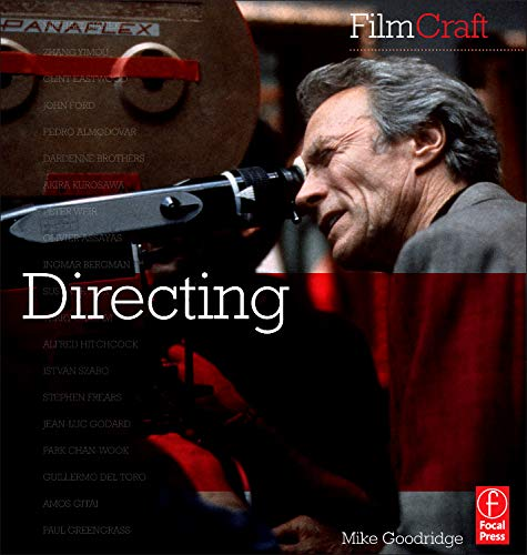 9780240818580: FilmCraft: Directing