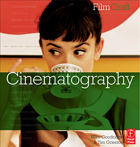 9780240818627: FilmCraft: Cinematography