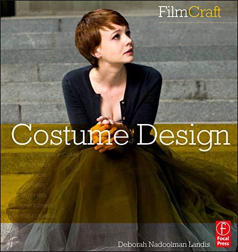 9780240818665: Filmcraft: Costume Design
