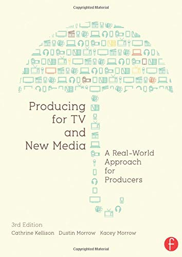 9780240818979: Producing for TV and New Media: A Real-World Approach for Producers (Portuguese Edition)