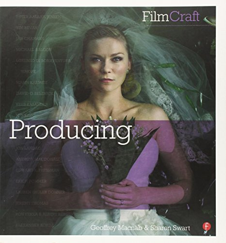 9780240823744: FilmCraft: Producing