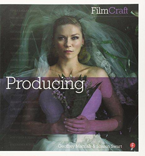 9780240823744: Filmcraft: Producing