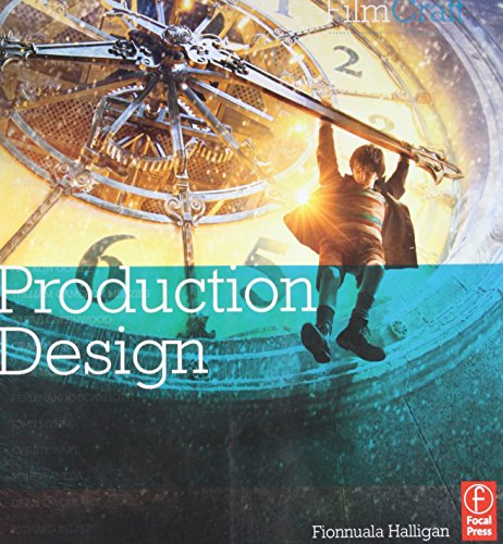 9780240823751: Filmcraft: Production Design