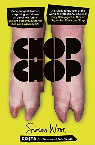 9780241000007: Chop Chop