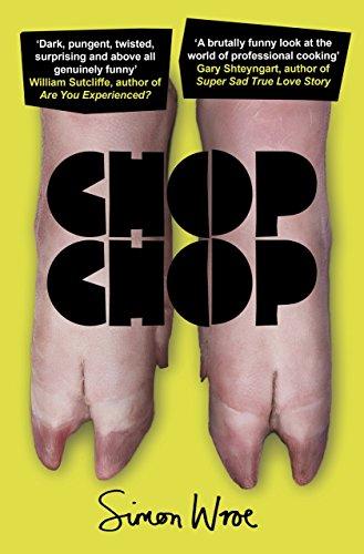 9780241000038: Chop Chop