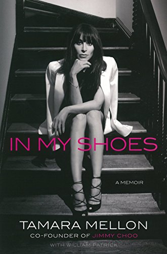 9780241001240: In My Shoes: 'Pure Danielle Steel, with added MBA. Wonderfully bling' Sunday Times