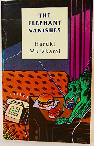 9780241001653: The Elephant Vanishes