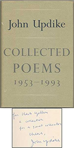9780241001677: Collected Poems 1953-1993