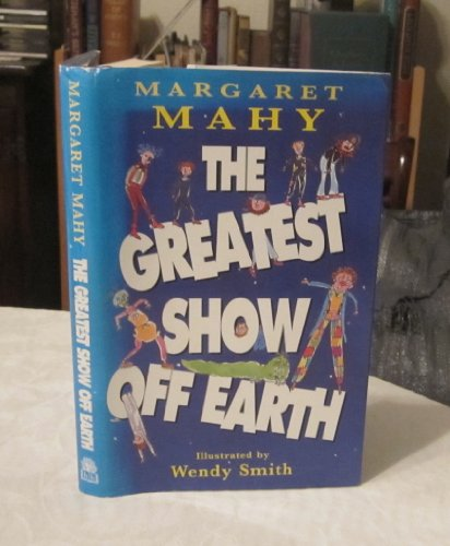 9780241001752: Greatest Show Off Earth