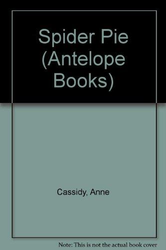 9780241001769: Spider Pie (Antelope Books)