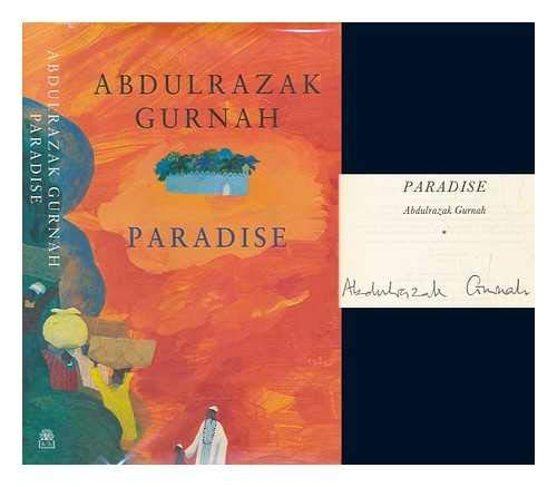 9780241001837: Paradise