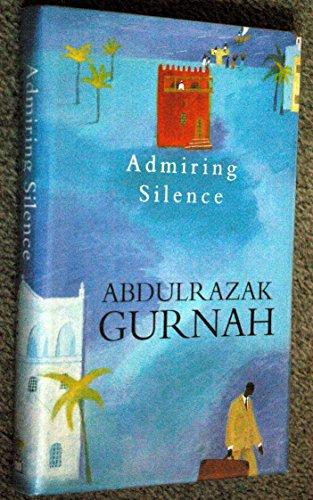 9780241001844: Admiring Silence