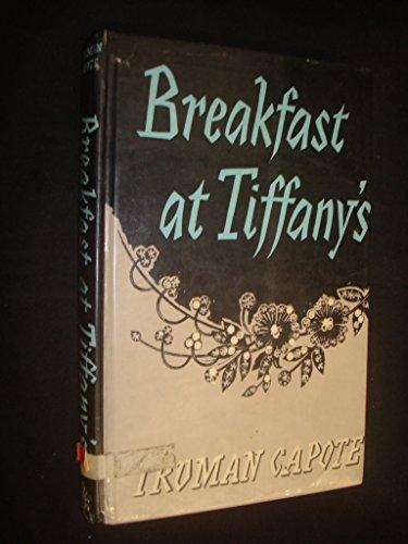 9780241001851: Breakfast at Tiffany's