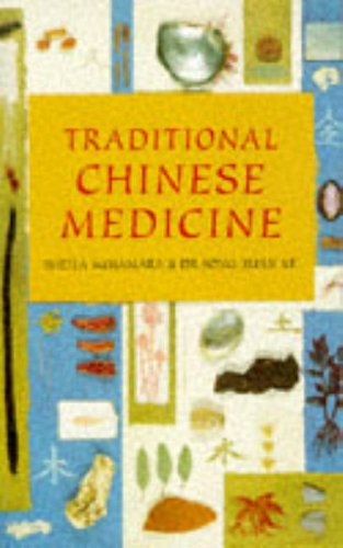 9780241001905: Traditional Chinese medicine