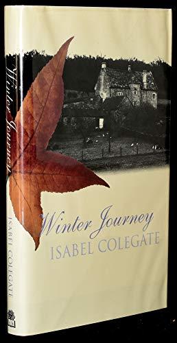 9780241001929: Winter Journey