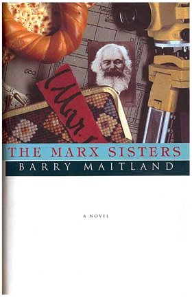 9780241002155: The Marx Sisters