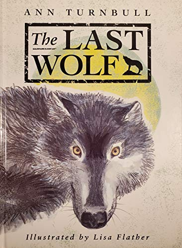 9780241002278: The Last Wolf
