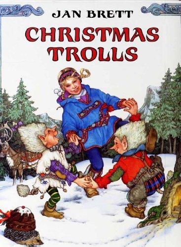 9780241002421: Christmas Trolls