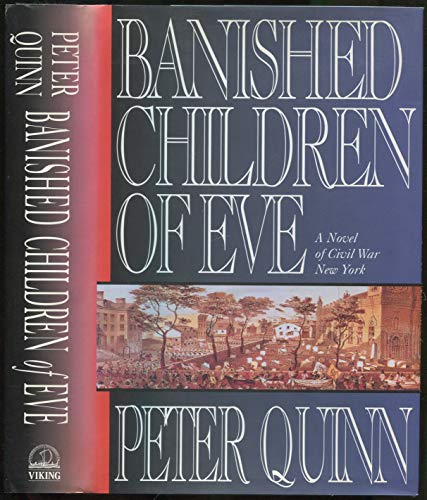 9780241002438: Banished Children of Eve