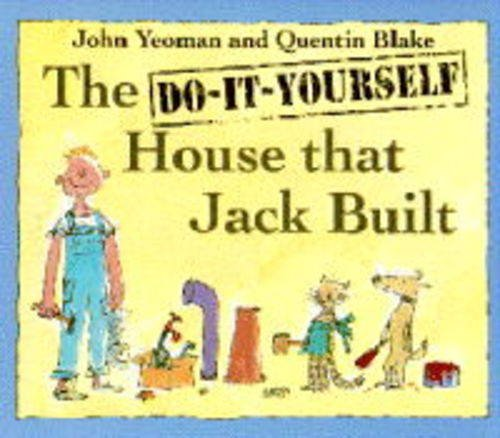 9780241002452: The Do-it-yourself House That Jack Built