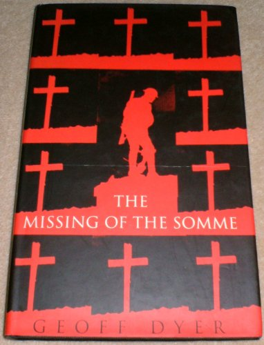 9780241002742: The Missing of the Somme