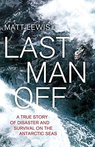 9780241002797: Last Man Off