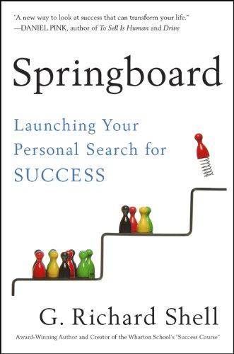 9780241002834: Springboard
