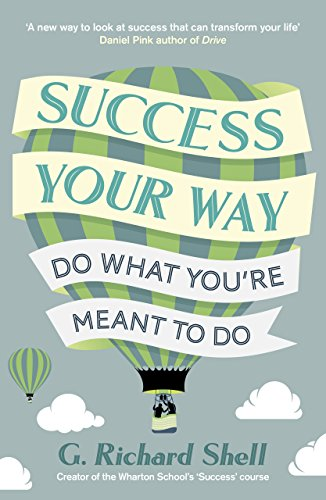 9780241002858: Success, Your Way: Do What You're Meant to Do