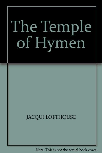 9780241003084: The Temple of Hymen